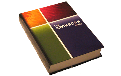 Color Block Hardback